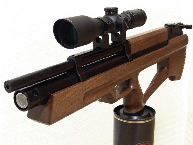 Используемая в соревнованиях винтовка т4 ооо демьян
