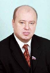 Лапшин Сергей Геннадьевич (председатель правления